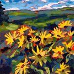 Why I Paint / A sense of Calm