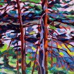 Lake Country ArtWalk 2021 – a Plein Air Experience